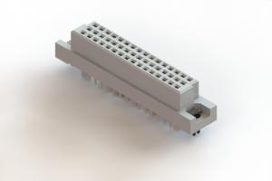 496-132-280-613 - 41612 DIN Connectors