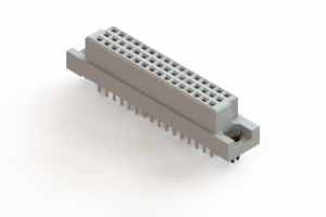 496-132-340-613 - 41612 DIN Connectors