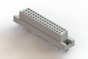 496-132-370-613 - 41612 DIN Connectors
