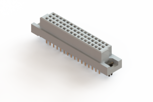 496-132-380-613 - 41612 DIN Connectors