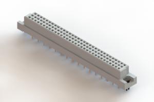 496-132-621-623 - 41612 DIN Connectors