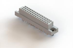 496-132-640-613 - 41612 DIN Connectors