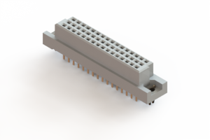 496-148-240-313 - 41612 DIN Connectors
