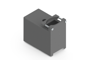 516-230-612 - Rectangular Connector Covers
