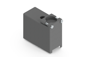 516-230-638 - Rectangular Connector Covers