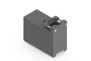 516-230-690 - Rectangular Connector Covers