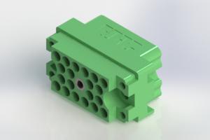 516-020-000-506 - Rack & Panel Connector