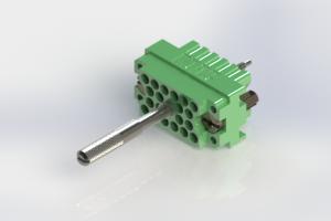 516-020-000-601 - Rack & Panel Connector