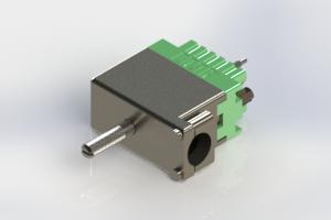 516-020-000-651 - Rack & Panel Connector
