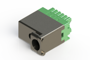 516-020-000-666 - Rack & Panel Connector