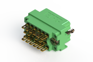 516-020-500-102 - Rack & Panel Connector