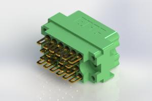 516-020-500-106 - Rack & Panel Connector