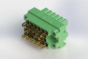 516-020-500-206 - Rack & Panel Connector