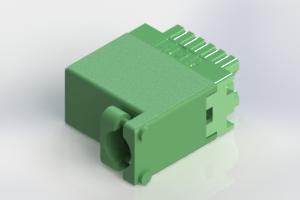 516-020-500-210 - Rack & Panel Connector