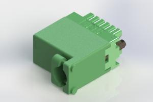 516-020-500-212 - Rack & Panel Connector