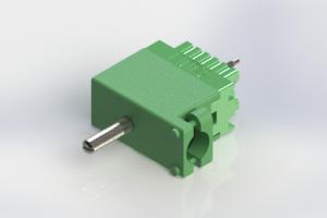 516-020-500-225 - Rack & Panel Connector