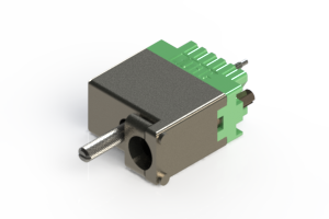 516-020-500-261 - Rack & Panel Connector