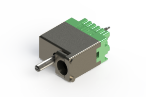 516-020-500-265 - Rack & Panel Connector