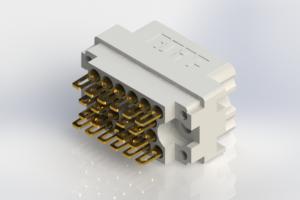 516-020-500-300 - Rack & Panel Connector