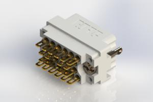 516-020-500-302 - Rack & Panel Connector