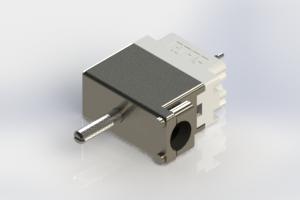 516-020-500-355 - Rack & Panel Connector