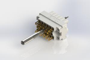 516-020-500-405 - Rack & Panel Connector