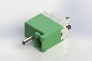 516-020-500-411 - Rack & Panel Connector