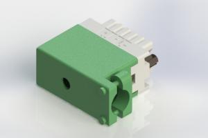 516-020-500-422 - Rack & Panel Connector