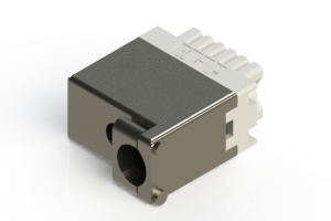 516-020-500-460 - Rack & Panel Connector
