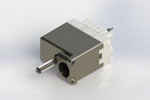 516-020-500-465 - Rack & Panel Connector