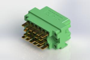516-020-501-100 - Rack & Panel Connector