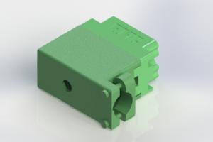 516-020-501-120 - Rack & Panel Connector