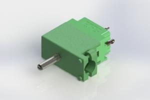 516-020-501-121 - Rack & Panel Connector