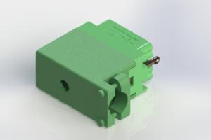 516-020-501-122 - Rack & Panel Connector