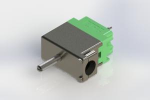 516-020-501-155 - Rack & Panel Connector