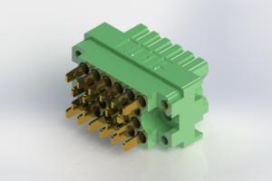 516-020-501-200 - Rack & Panel Connector