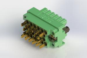 516-020-501-202 - Rack & Panel Connector