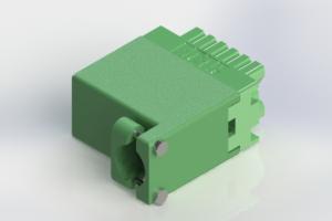 516-020-501-210 - Rack & Panel Connector