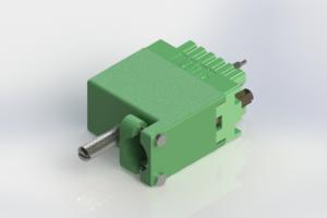516-020-501-211 - Rack & Panel Connector