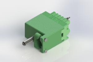 516-020-501-215 - Rack & Panel Connector