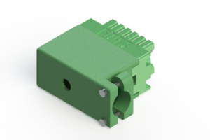 516-020-501-220 - Rack & Panel Connector