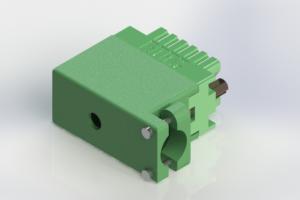 516-020-501-222 - Rack & Panel Connector
