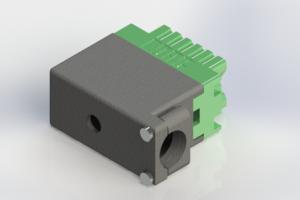 516-020-501-250 - Rack & Panel Connector