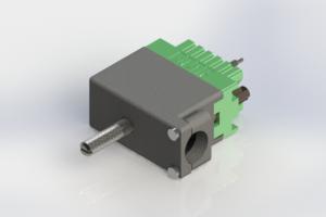 516-020-501-251 - Rack & Panel Connector