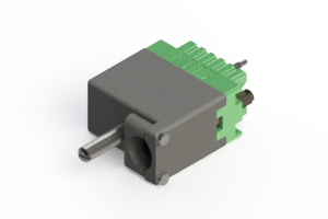 516-020-501-261 - Rack & Panel Connector