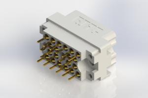 516-020-520-300 - Rack & Panel Connector
