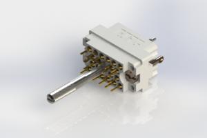 516-020-520-301 - Rack & Panel Connector