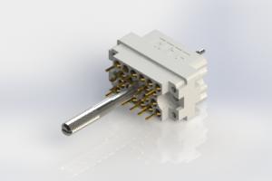 516-020-520-305 - Rack & Panel Connector