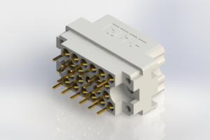 516-020-520-306 - Rack & Panel Connector