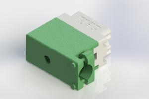 516-020-520-326 - Rack & Panel Connector